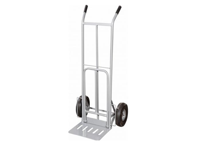 Sandėlio vežimėliai